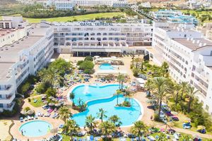 Hotel BEST OASIS TROPICAL Costa Del Almeria
