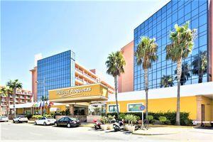 Hotel BEST ROQUETAS Costa Del Almeria