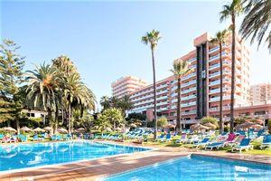 Hotel BEST TRITON Benalmadena