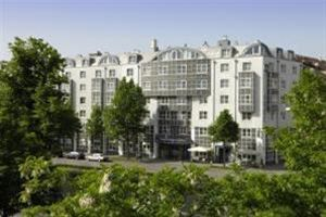 Hotel BEST WESTERN GLASGOW