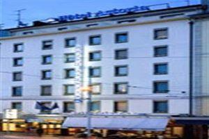 Hotel BEST WESTERN ASTORIA GENEVA