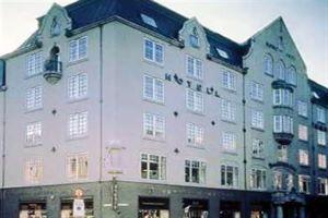 Hotel BEST WESTERN BONDEHEIMEN OSLO