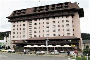 Hotel BEST WESTERN BUCOVINA CLUB DE MUNTE Bucovina