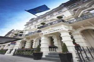 Hotel BEST WESTERN CROMWELL LONDRA