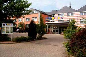 Hotel BEST WESTERN DOMICIL FRANKFURT