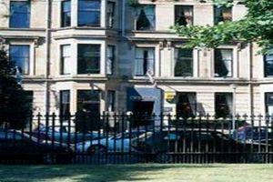 Hotel BEST WESTERN EWINGTON GLASGOW
