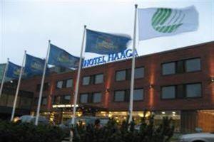 Hotel BEST WESTERN HAAGA HELSINKI