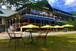 Hotel BEST WESTERN HOTEL KRANJSKA GORA Kranjska Gora