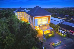 Hotel BEST WESTERN KAMALA JIMBARAN JIMBARAN