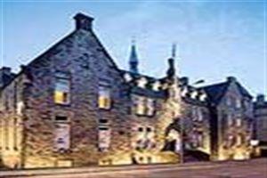 Hotel BEST WESTERN KINGS MANOR EDINBURGH