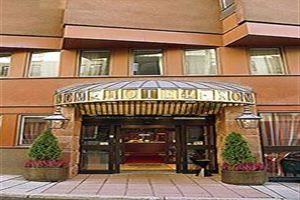 Hotel BEST WESTERN KOM STOCKHOLM