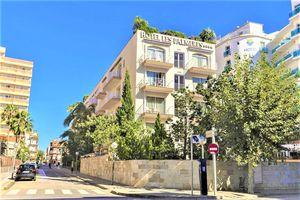 Hotel BEST WESTERN LES PALMERES Calella
