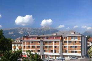 Hotel BEST WESTERN PREMIER LOVEC BLED