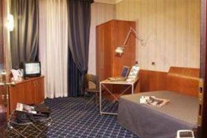 Hotel BEST WESTERN LUXOR TORINO