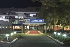 Hotel BEST WESTERN M BELGRAD
