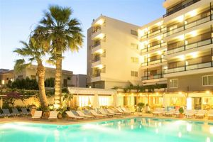Hotel BEST WESTERN PLAZA RHODOS