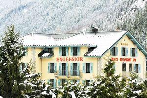 Hotel BEST WESTERN PLUS EXCELSIOR CHAMONIX Chamonix Mont Blanc