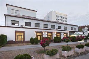 Hotel BEST WESTERN PLUS HOTEL PIRAMIDA MARIBORSKO POHORJE