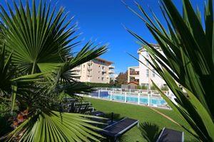 Hotel BEST WESTERN PLUS KARITZA BIARRITZ