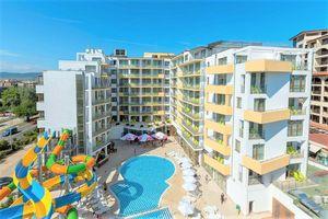 Hotel BEST WESTERN PLUS PREMIUM INN SUNNY BEACH