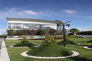 Hotel BEST WESTERN PREMIER AMARANTH SUVARNABHUMI AIRPORT BANGKOK