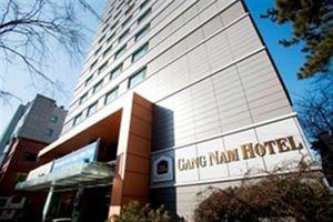 Hotel BEST WESTERN PREMIER GANG NAM SEUL