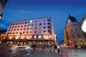 Hotel BEST WESTERN PREMIER SLON LJUBLJANA