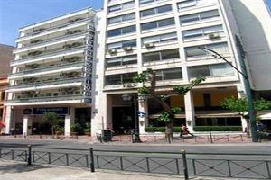 Hotel BEST WESTERN PYTHAGORION  ATENA