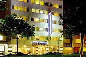 Hotel BEST WESTERN SCALA FRANKFURT