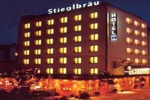 Hotel BEST WESTERN STIEGLBRAU SALZBURG
