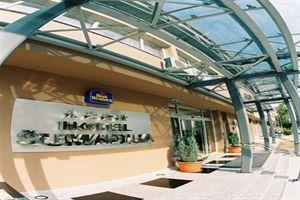 Hotel BEST WESTERN SUMADIJA BELGRAD