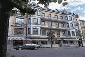Hotel BEST WESTERN WEST OSLO