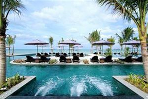 Hotel BEYOND RESORT KHAO LAK