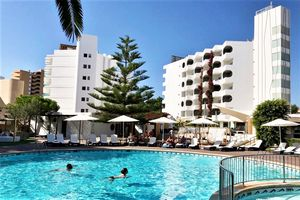 Hotel BG PAMPLONA MALLORCA