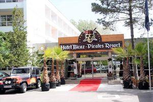 Hotel PIRATES RESORT Mamaia