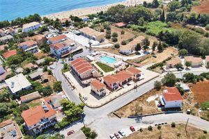 Hotel BIG VILLAGE KEFALONIA