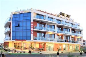 Hotel BIJOU NESSEBAR