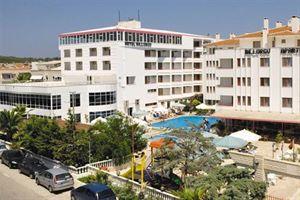 Hotel BILLURCU AYVALIK