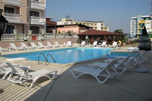 Hotel BLACK SEA OBZOR