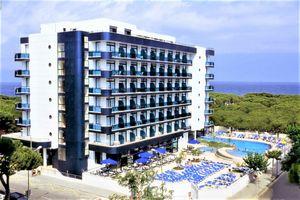 Hotel BLAUCEL Blanes