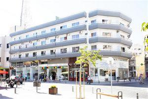 Hotel BLAZER RESIDENCE LARNACA