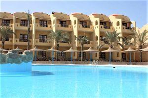 Hotel BLISS MARINA BEACH RESORT MARSA ALAM