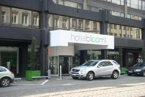 Hotel BLOOM BRUXELLES