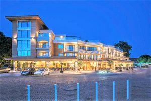 Hotel BLU BAY SOZOPOL