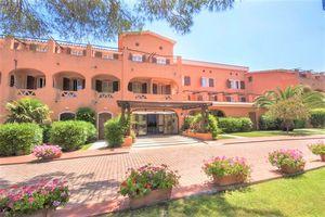 Hotel BLU LACONIA VILLAGE SARDINIA