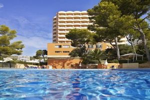 Hotel BLUE BAY  MALLORCA