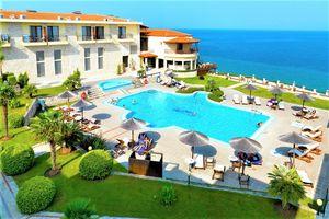 Hotel BLUE BAY HALKIDIKI