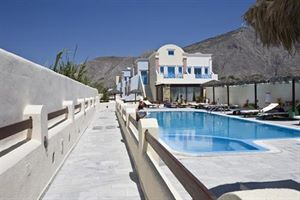 Hotel BLUE DIAMOND BAY SANTORINI