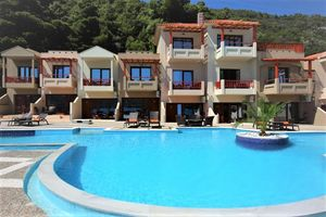 Hotel BLUE GREEN BAY SKOPELOS