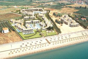 Hotel TUI FAMILY LIFE BLUE LAGOON PRINCESS SITHONIA